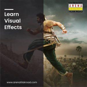 VFX course